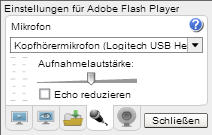 adobe flash player hilfe
